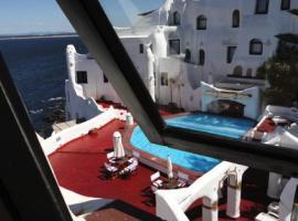 Hotel photo: Casapueblo