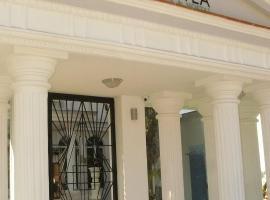 מלון צילום: Hotel Cocoyotla