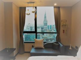 Gambaran Hotel: Hotel Senne