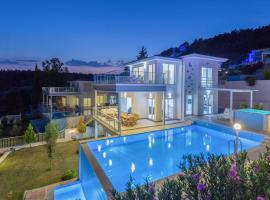 Zdjęcie hotelu: Orka Resıdence Villa 5