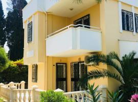 Хотел снимка: Villa Etimen