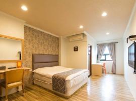 Hotel near Yilan
