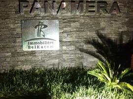صور الفندق: Résidence Panamera