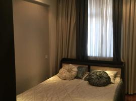 Hotel photo: Lux Apartment