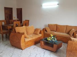 Gambaran Hotel: LES RESIDENCES SM6