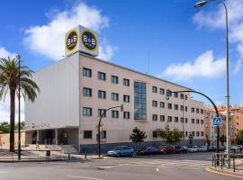 Hotel kuvat: B&B Hotel Granada Estación