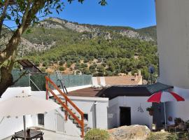 Hotel photo: 523 Andratx Mallorca