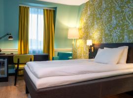 Hotel near Ставангер