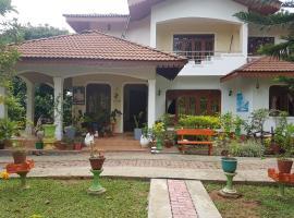 A picture of the hotel: Hansa villa