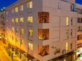 Hotel photo: Hotellino Istanbul