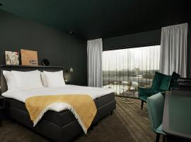 A picture of the hotel: Van der Valk Hotel Amsterdam - Amstel