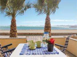 Hotel photo: Two-Bedroom Holiday Home in Los Alcazares