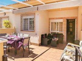 Hotel Foto: Three-Bedroom Holiday Home in Los Narejos