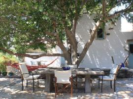 Hotel Foto: Charming Leros Hideaway | Serenity & Privacy