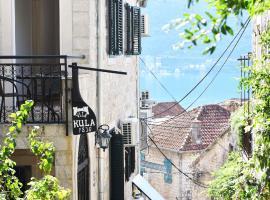 Hotel near Herceg Novi
