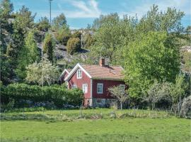 Hotel photo: Two-Bedroom Holiday Home in Grundsund