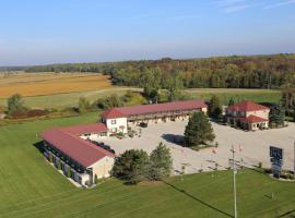 Hotel photo: Country Inn Listowel