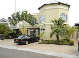 Hotel near Île Maurice