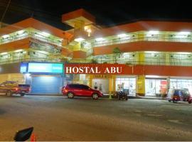 Hotel photo: Hostal Abu