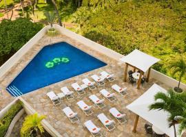 Photo de l'hôtel: Luana Waikiki Hotel & Suites
