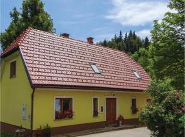 Hotel kuvat: Two-Bedroom Holiday Home in Vransko