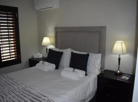 Hotel photo: Soeteweide North B&b