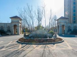 Ξενοδοχείο φωτογραφία: Zhengzhou Guancheng·Golf Club of Jinsha Lake· Locals Apartment 00121730