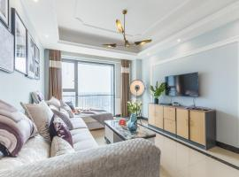 Photo de l'hôtel: Zhengzhou Erqi·Erqi Square· Locals Apartment 00156160