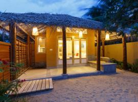 Hotel photo: Vacanzaa Resort