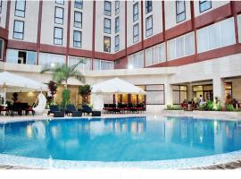 Fotos de Hotel: Djeuga Palace Hotel