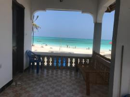 Hotel photo: Villa Raffaele Beach