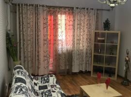 A picture of the hotel: Apartament Simoni