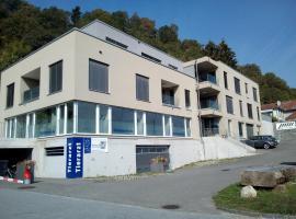 Hotel photo: Quartier4u