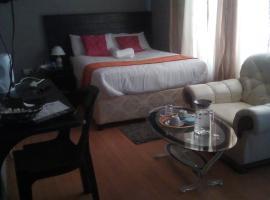 Zdjęcie hotelu: Mercyfulland B&B