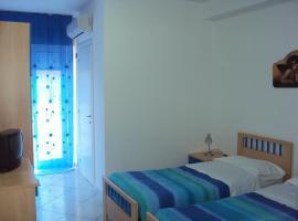 Hotel Photo: B&B Brezza Marina