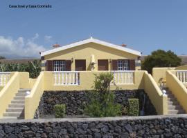 Hotel photo: Casitas Rurales Huerto Conejo