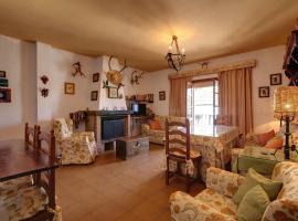 Хотел снимка: Yerbaluisa