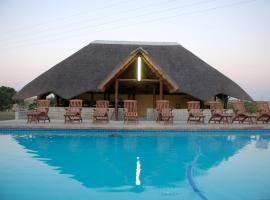 Hotelfotos: Dwaleni Farm Lodge