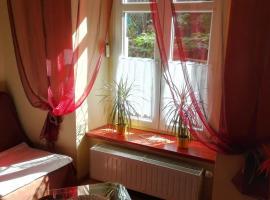 A picture of the hotel: Apartament przy Wawelu