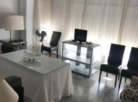 Hotel photo: Gran piso en el centro de Cordoba