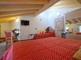 Hotel Photo: Hotel Garni Le Corti