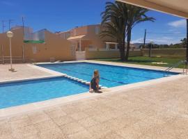 Hotel photo: Oasis De Paz