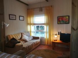 Hotel kuvat: Chalet Monachil