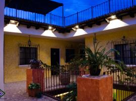 Hotel photo: Maison Bougainvillea
