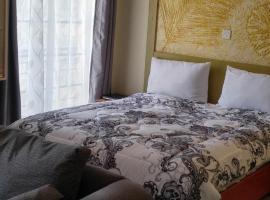 Hotel photo: Sunyee Cozy Studio Apartment