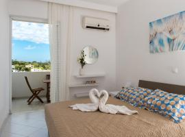Hotel photo: Giannis Rhodes Apartment