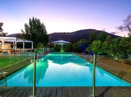 Hotel photo: Greenfield Resort