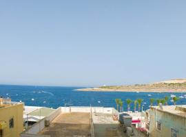 Hình ảnh khách sạn: A119 Luxury Sea View Apartment