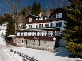 Hotel photo: pension Slavie