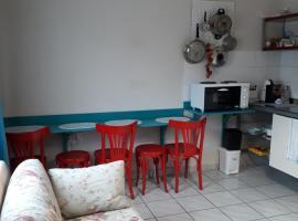 Hotel kuvat: Διαμέρισμα στο κέντρο της Δράμας